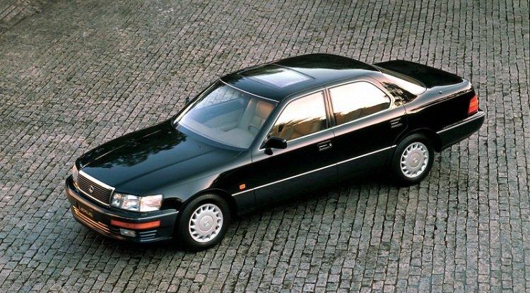 Lexus w Polsce. Jak to się wszystko zaczęło